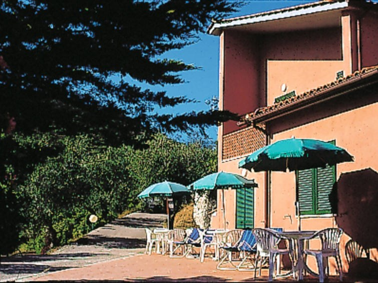 Appartement pour 1 personnes à Elba Lacona