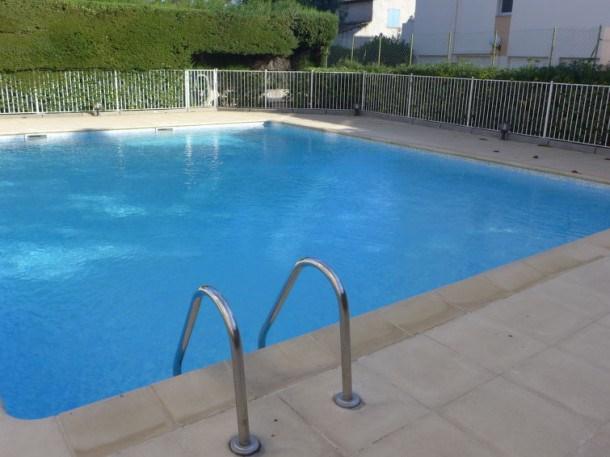 Location vacances Cagnes-sur-Mer -  Appartement - 2 personnes - Lecteur DVD - Photo N° 1