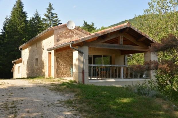 Ferienwohnungen Le Chaffal - Hütte - 20 Personen - Grill - Foto Nr. 1