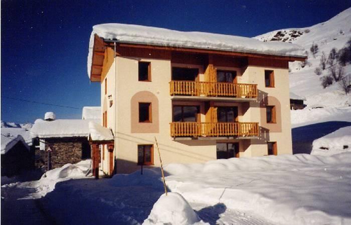Appartement pour 13 pers. avec accès p.m.r., Les Belleville