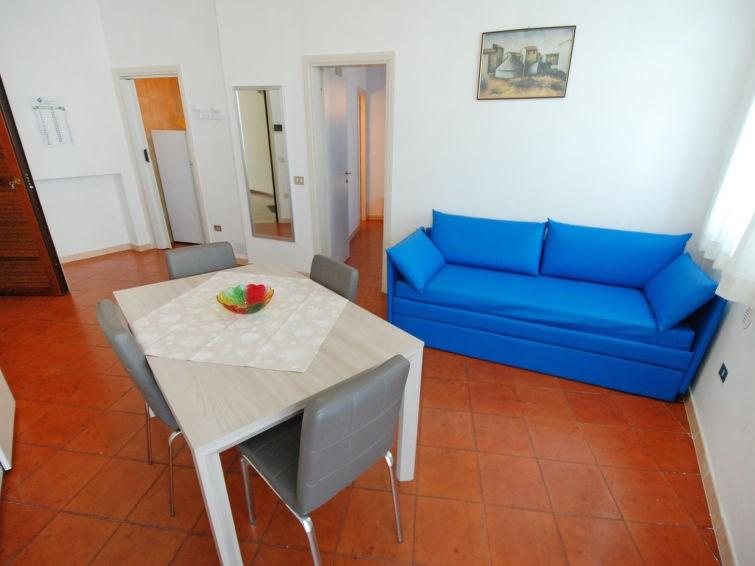 Appartement pour 2 personnes à Porto Verde