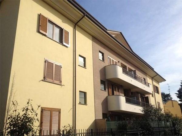 Vente Appartement 3 pièces 107m² Rho