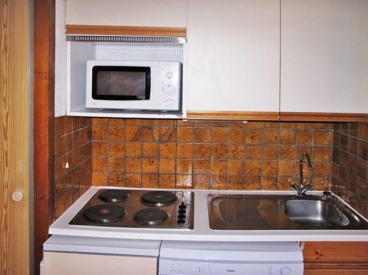 Location vacances Morzine -  Appartement - 8 personnes -  - Photo N° 1