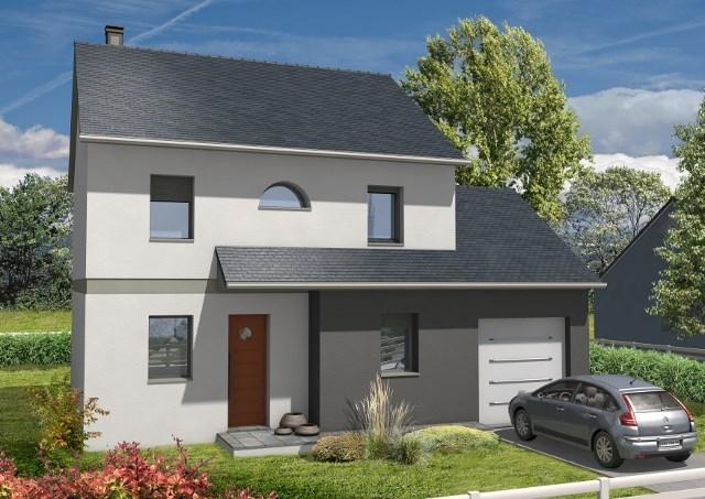 Maison  400 m² Ligné par MAISONS D'EN FRANCE LOIRE ATLANTIQUE