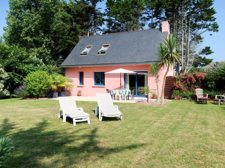 Location vacances Penmarc'h -  Maison - 4 personnes -  - Photo N° 1