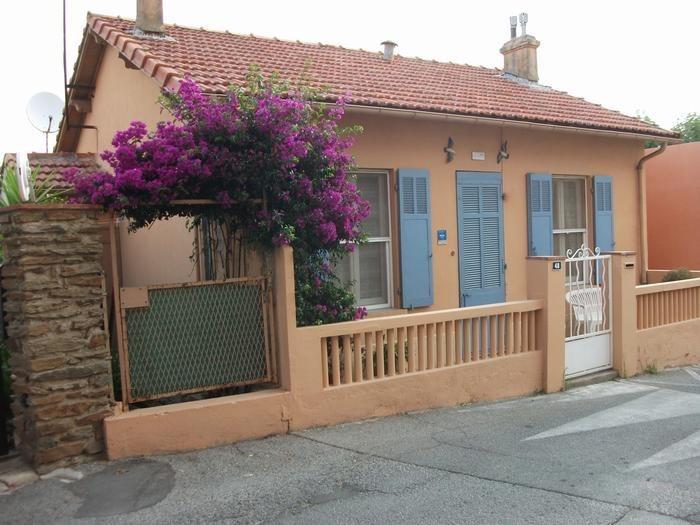 Maison pour 5 pers., Hyères