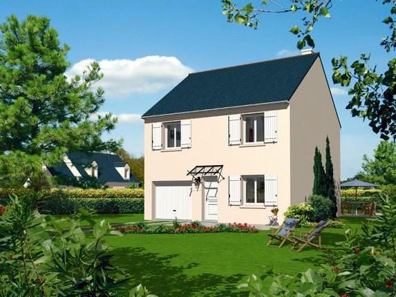 Maison  4 pièces + Terrain 230 m² Melun par MAISON FAMILIALE BAILLET en FRANCE