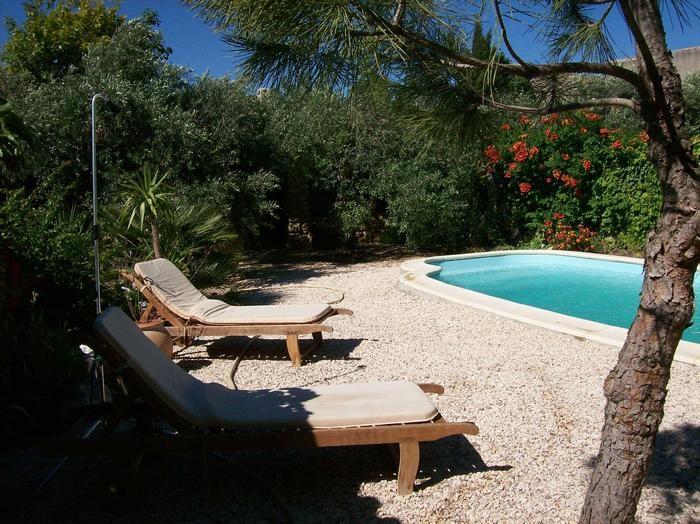 Location vacances Canet -  Maison - 4 personnes - Barbecue - Photo N° 1