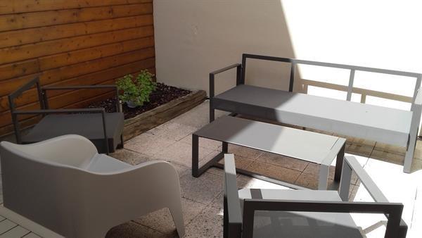 Location vacances Arcachon -  Maison - 6 personnes - Terrasse - Photo N° 1