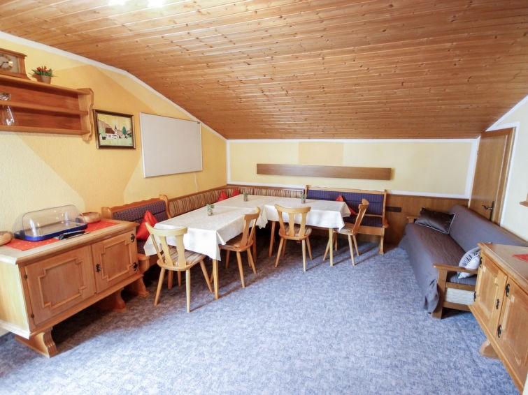 Location vacances St. Leonhard im Pitztal -  Appartement - 8 personnes -  - Photo N° 1