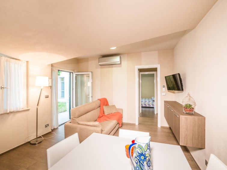 Location vacances Diano Marina -  Appartement - 2 personnes -  - Photo N° 1