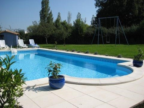 Holiday rentals Rochefort - Cottage - 6 persons - BBQ - Photo N° 1