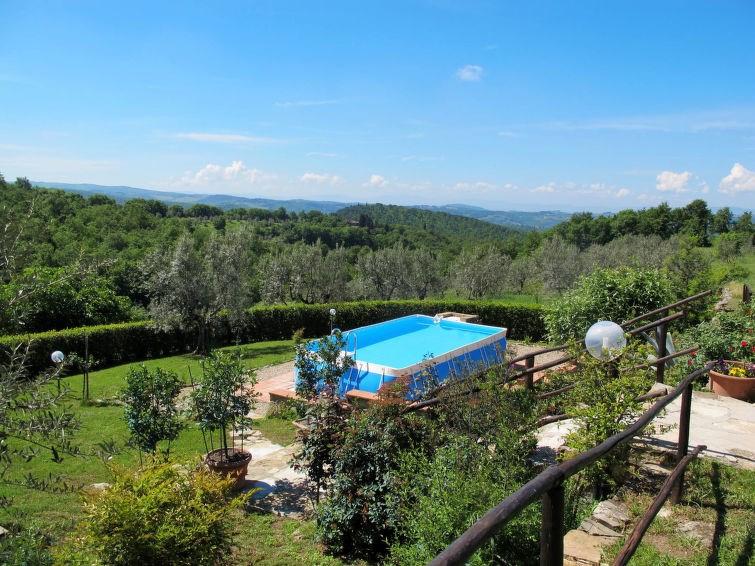 Location vacances Tavarnelle Val di Pesa -  Maison - 10 personnes -  - Photo N° 1
