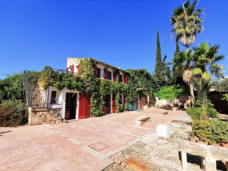 Location vacances Consell -  Maison - 12 personnes -  - Photo N° 1