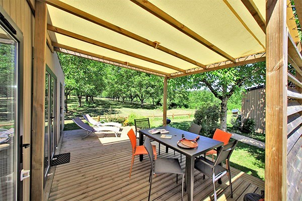 Location vacances Sarlat-la-Canéda -  Maison - 4 personnes - Barbecue - Photo N° 1