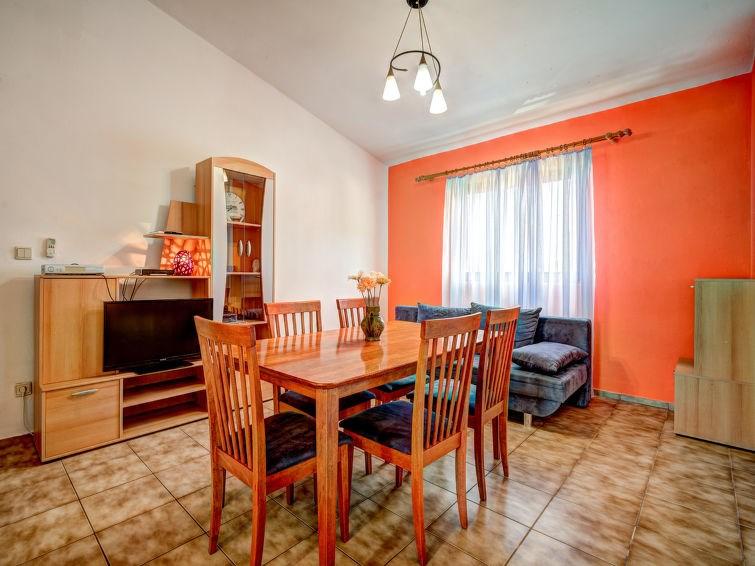 Location vacances Karlobag -  Appartement - 5 personnes -  - Photo N° 1