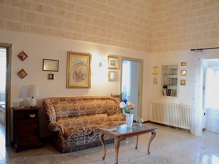 Appartement pour 5 personnes à San Vito Dei Normanni
