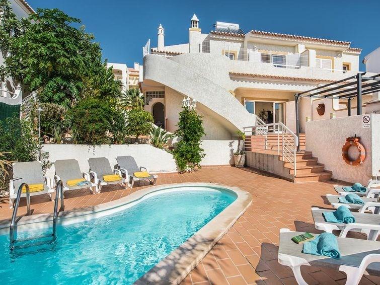 Location vacances Albufeira -  Maison - 10 personnes -  - Photo N° 1
