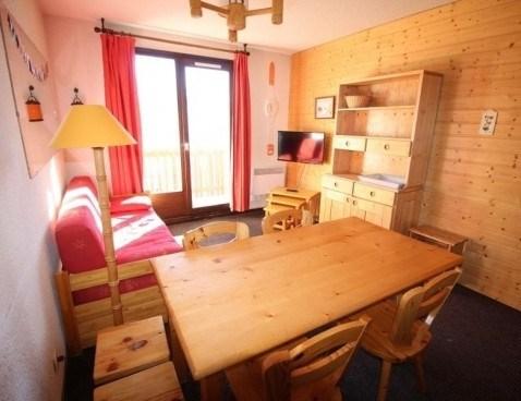 Location vacances Auris -  Appartement - 8 personnes - Télévision - Photo N° 1