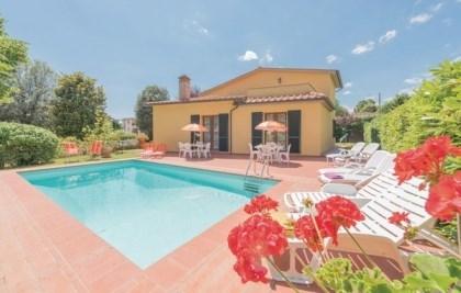 Location vacances Scarperia e San Piero -  Maison - 10 personnes - Barbecue - Photo N° 1