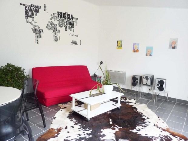 Gîte Le Galopin, T2, 50 m² près Saint gilles croix de vie à Saint révérend - Saint Gilles Croix de Vie