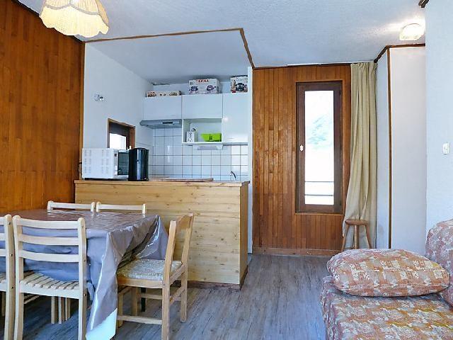 Appartement 2 pièces 6 personnes (20)