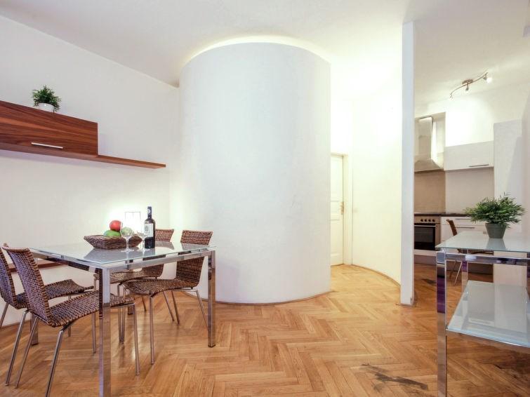 Location vacances Prague -  Appartement - 4 personnes -  - Photo N° 1