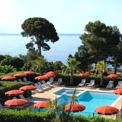 Location vacances Roquebrune-sur-Argens -  Appartement - 6 personnes - Jardin - Photo N° 1