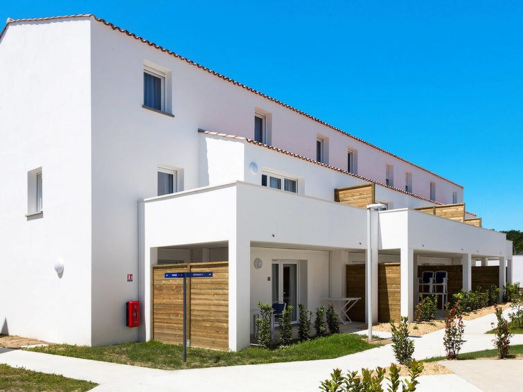Appartement pour 4 à Ile de Noirmoutier