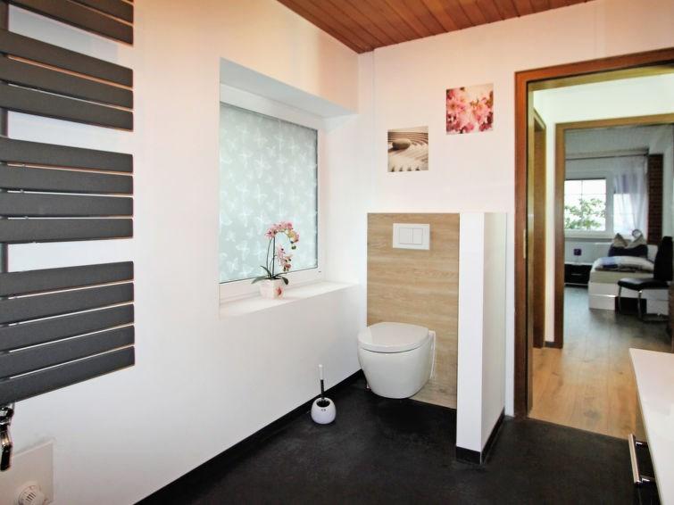 Appartement pour 4 à Schwalenberg