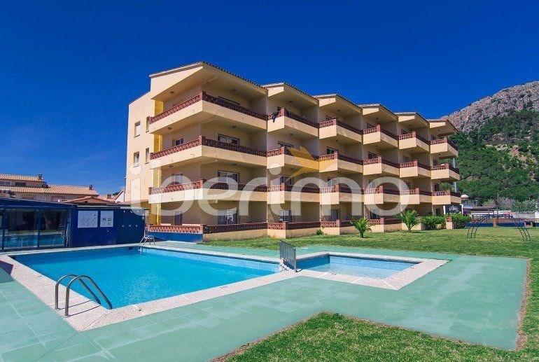 Appartement pour 6 pers., Torroella de Montgrí