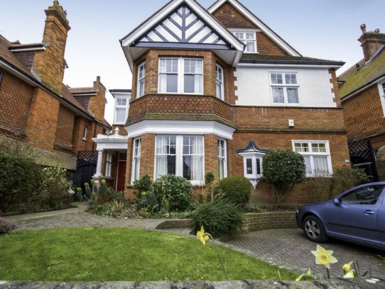 Location vacances Eastbourne -  Maison - 8 personnes -  - Photo N° 1