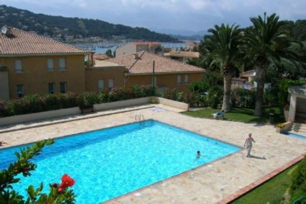 Location vacances Saint-Mandrier-sur-Mer -  Appartement - 6 personnes - Télévision - Photo N° 1
