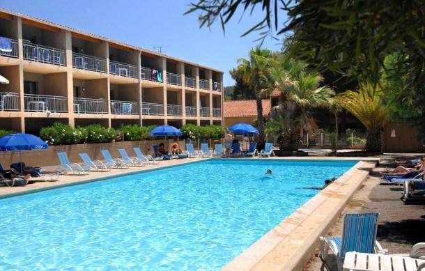 Location vacances Sanary-sur-Mer -  Appartement - 6 personnes - Congélateur - Photo N° 1