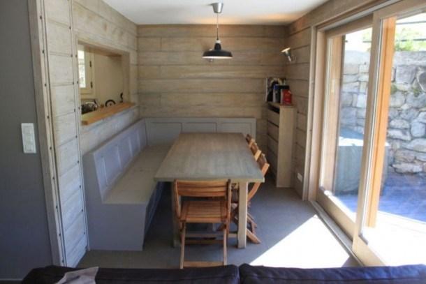 Location vacances Morzine -  Appartement - 10 personnes - Salon de jardin - Photo N° 1