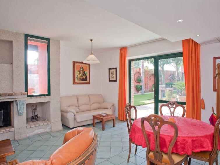 Location vacances Quartu Sant'Aleni/Quartu Sant'Elena -  Appartement - 4 personnes -  - Photo N° 1