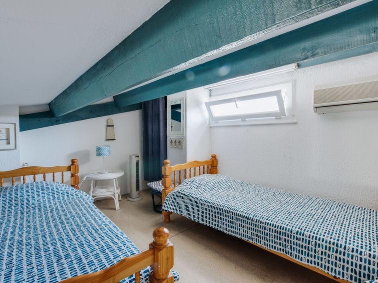 Maison pour 2 personnes à Cap d'Agde