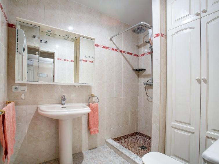Appartement pour 2 personnes à Dénia