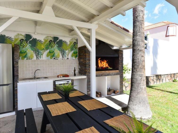 Location vacances San Bartolomé de Tirajana -  Appartement - 5 personnes -  - Photo N° 1