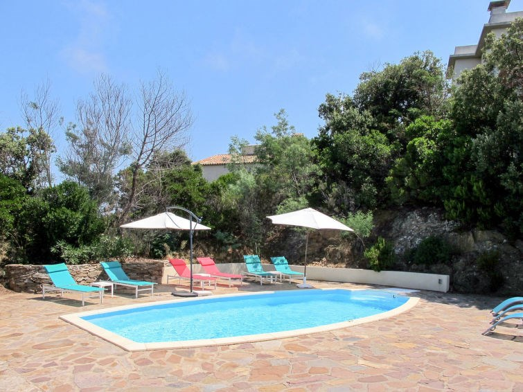 Location vacances Roquebrune-sur-Argens -  Maison - 8 personnes -  - Photo N° 1