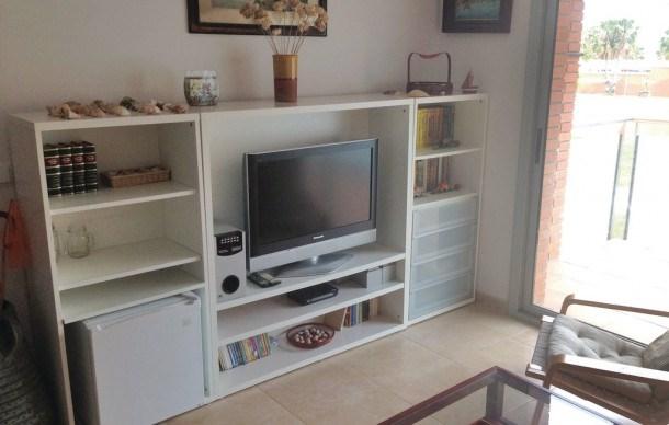 Location vacances Cubelles -  Appartement - 6 personnes - Lecteur DVD - Photo N° 1