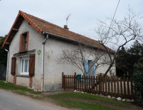 maison 4 personnes