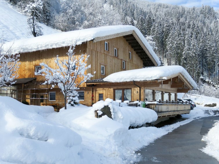 Location vacances Mayrhofen -  Maison - 20 personnes -  - Photo N° 1
