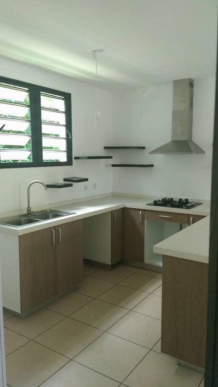 Location Maison / Villa 123m² La Riviere