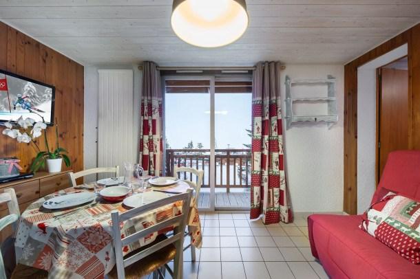 Location vacances Saint-Bon-Tarentaise -  Appartement - 4 personnes -  - Photo N° 1