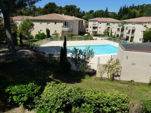 Ferienwohnungen Villeneuve-lès-Avignon - Wohnung - 2 Personen - Fernseher - Foto Nr. 1