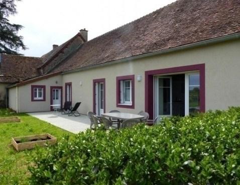 Location vacances Monétay-sur-Loire -  Maison - 7 personnes - Barbecue - Photo N° 1