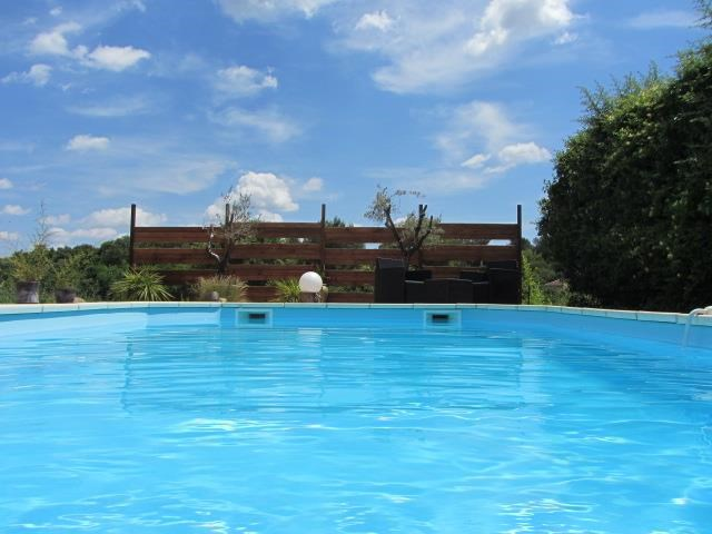 Holiday rentals Saint-Drézéry - House - 7 persons - BBQ - Photo N° 1