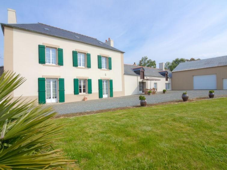 Maison pour 6 personnes à Saint Malo