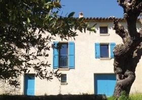 Holiday rentals Tourrettes - Apartment - 4 persons - Garden - Photo N° 1